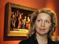 Первая леди Российской Федерации заслужила звание почетного гражданина Канн