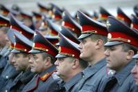 Полиция: теперь и в России