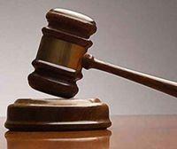 Суд над бывшим начальником колонии